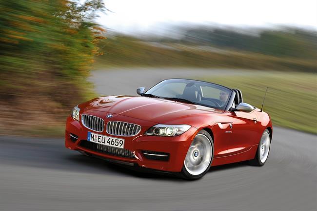 BMW llama a revisión 312.000 vehículos en Reino Unido por un problema en el encendido del motor