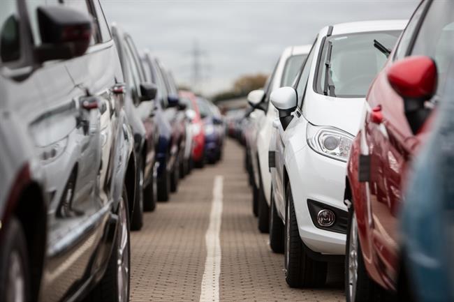 El precio de los automóviles se encarece un 0,9% en Abril