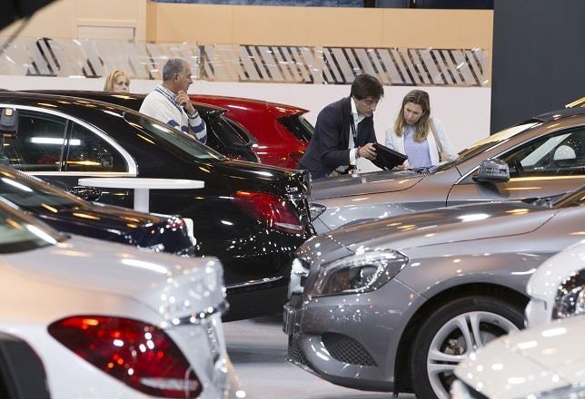 el precio medio del vehículo de ocasión sube un 4,7% en junio hasta 14.822 euros según coches.net
