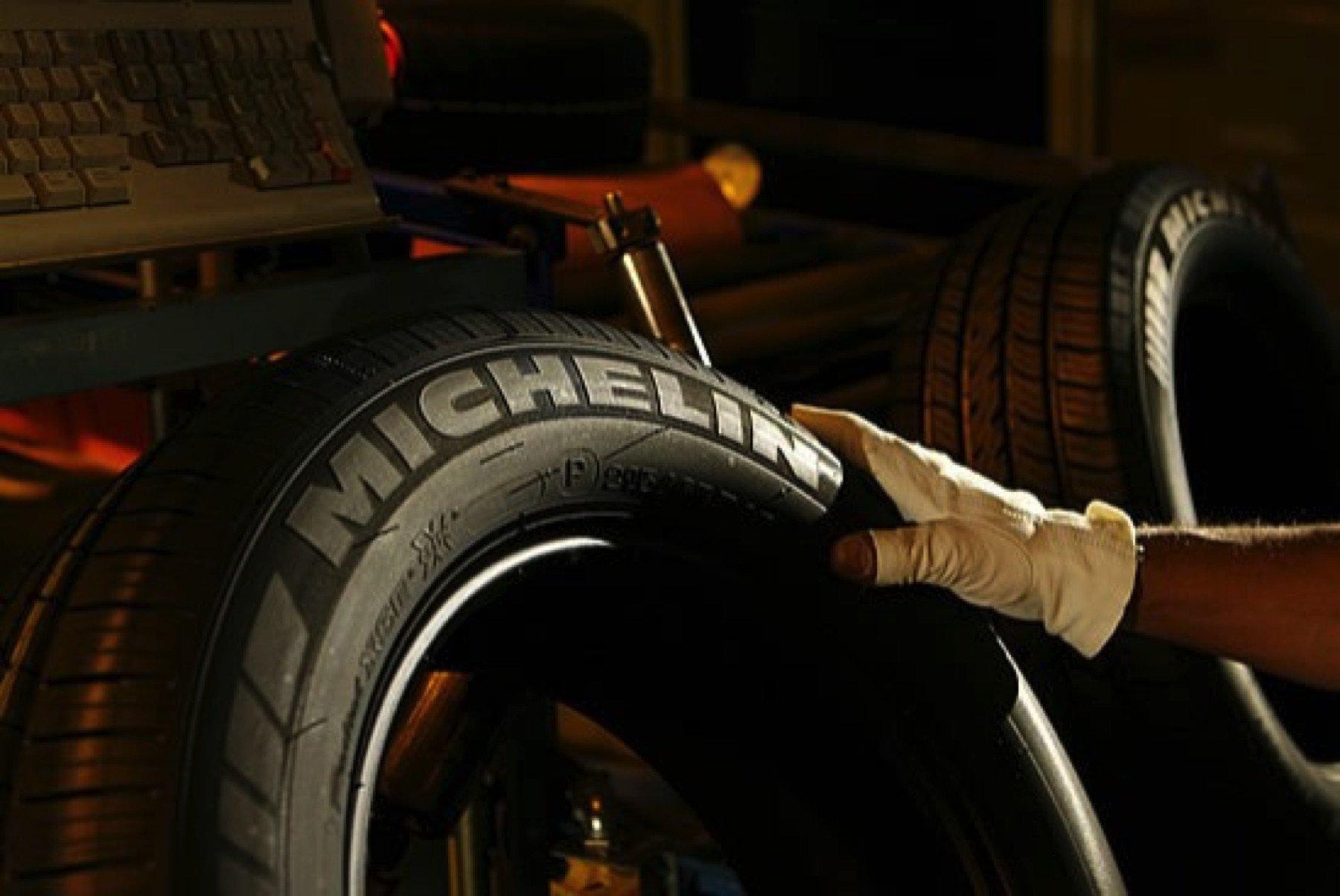 cambio de neumáticos y problemas en la itv