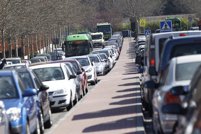 la operación retorno arranca mañana con 4,2 millones de desplazamientos previstos por carretera