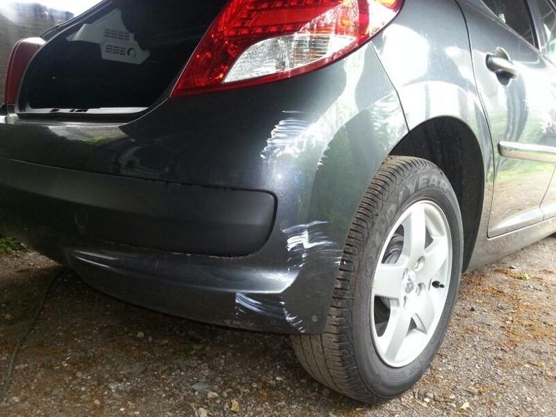 Cómo reparar y quitar arañazos de tu coche