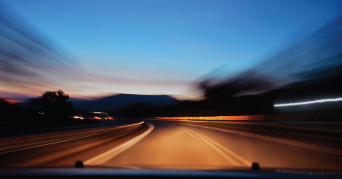 Consejos para no marearse durante un viaje en coche