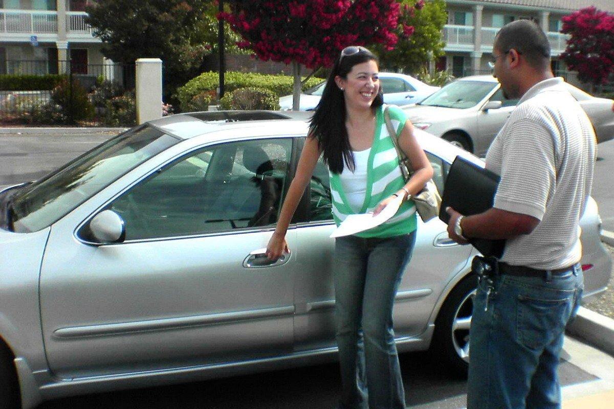Que hacer si te llegan multas de un coche que has vendido