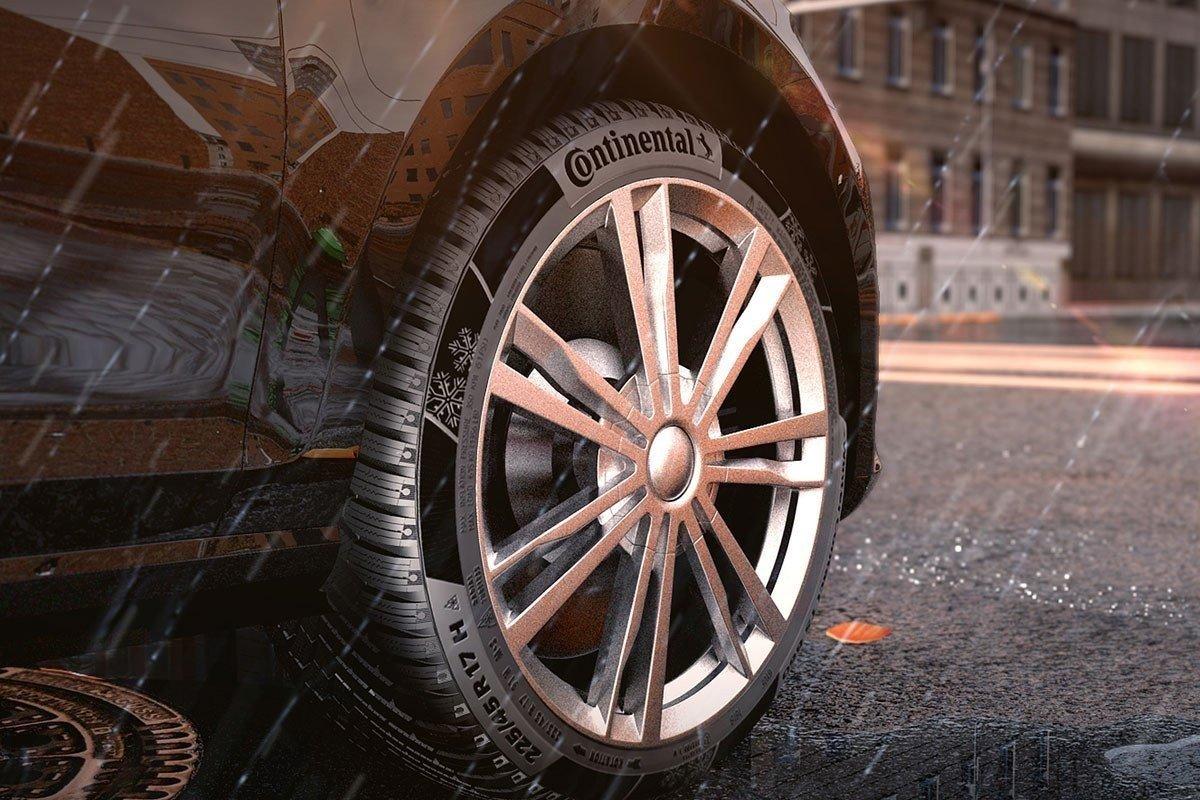cuantos kilómetros dura un neumático