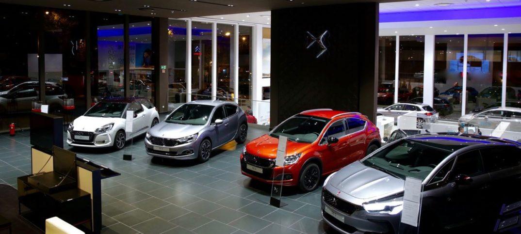 que ocurre con los precios de los coches en septiembre