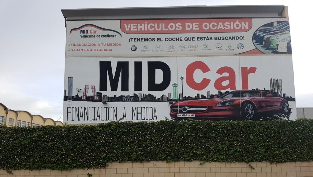 Quien es MID CAR