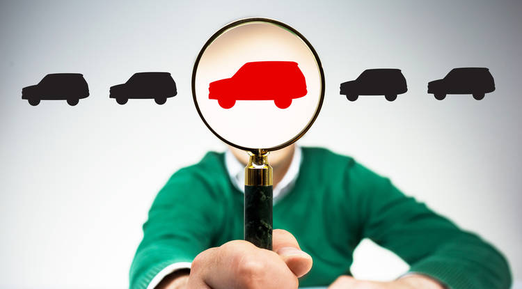 Cosas a saber antes de comprar un vehículo de segunda mano