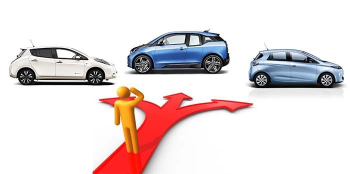 Como elegir un coche en función de las necesidades