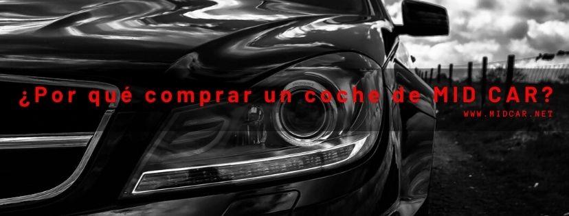 Por que comprar un vehiculo de mid car