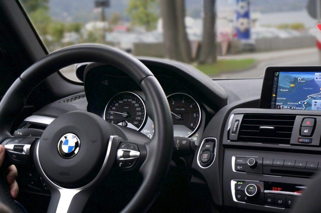 Ventajas de comprar un coche de segunda mano