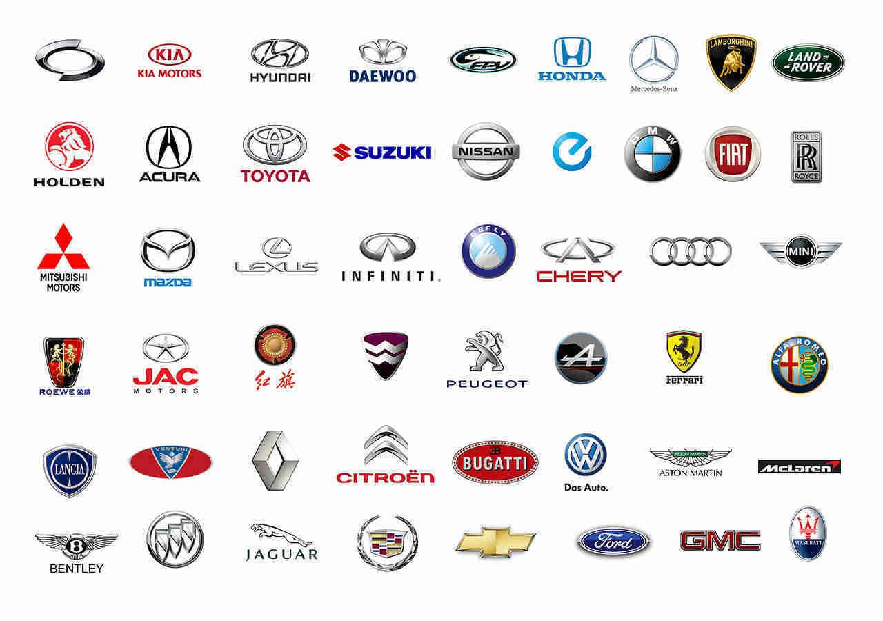 Top marcas de coche de segunda mano